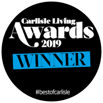 Carlisle Living Awards 2019 Winner