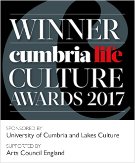 Cumbria Life Culture Awards 2017
