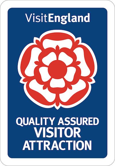 Visit England Visitor Attraction