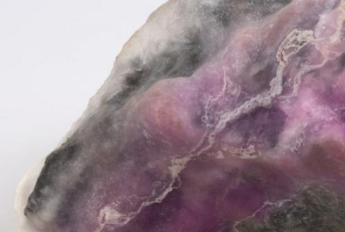 Erythrite from the North Pennines