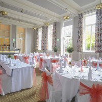 Function Room at Tullie House